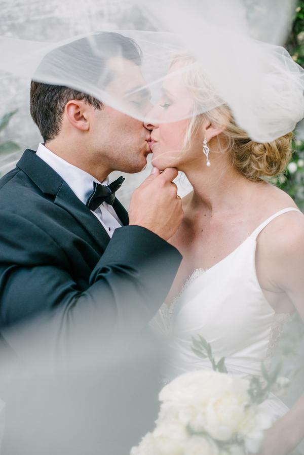 Allison & Jorge's Charleston wedding at The Gadsden House by Riverland Studios