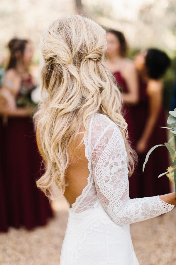 Grace Loves Lace wedding dress  //  Saint Simons Island, Georgia wedding venue  // A Lowcountry Wedding Magazine & Blog