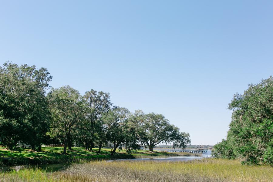 Oak Point Plantation - Charleston wedding venue  //  A Lowcountry Wedding Magazine & Blog