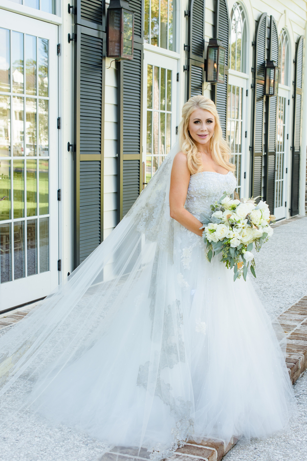Paige Hardison bridal portraits at Montage Palmetto Bluff in Bluffton, SC  //  Hilton Head Island wedding photos by Donna Von Bruening  //  A Lowcountry Wedding Magazine & Blog