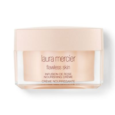Wedding beauty products - Laura Mercier Flawless Skin Infusion De Rose Nourishing Cream