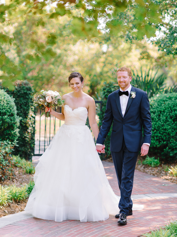 Pine Lakes Country Club wedding in Myrtle Beach, SC by Pasha Belman Photography