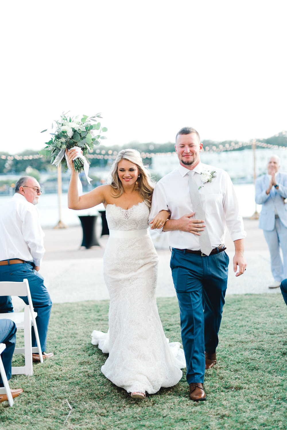 Westin Savannah Wedding by Danielle George Photography