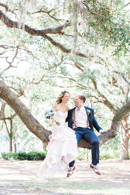 Eve & Patrick's Soho South Cafe wedding by Apt B Photography  /  A Lowcountry Wedding Magazine