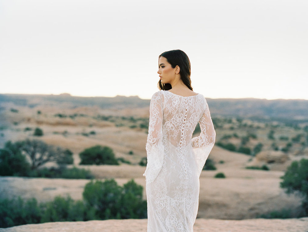 "Allure Bridals ""Wilderly Bride"" Gowns  //  on A Lowcountry Wedding Magazine & Blog"