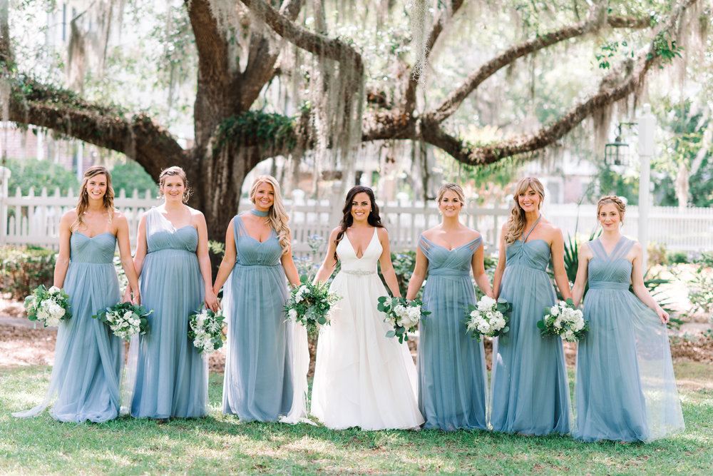 Stephanie & Jason's Wachesaw Plantation wedding on A Lowcountry Wedding Magazine