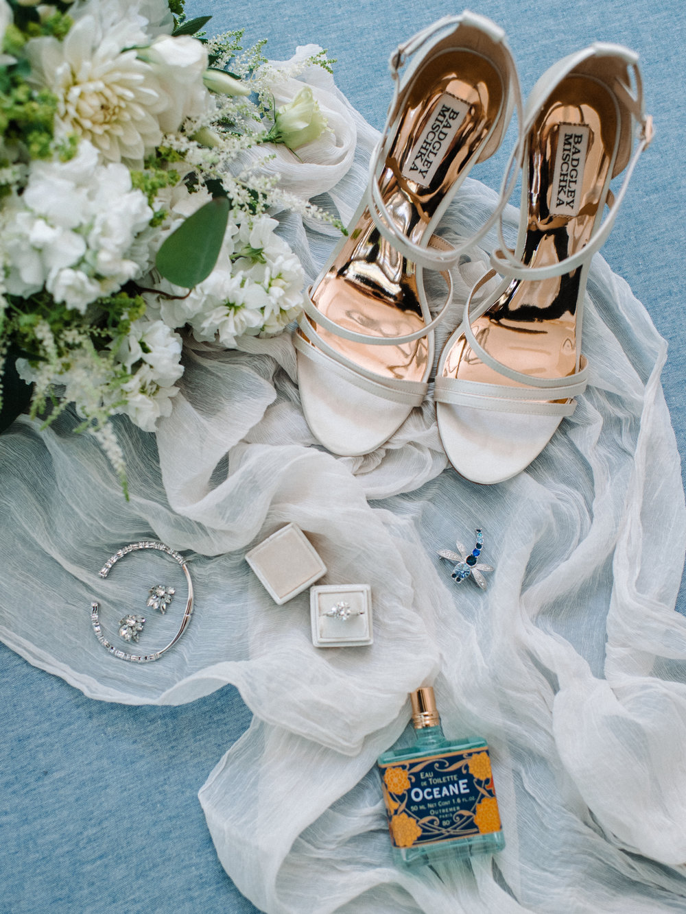 Myrtle Beach wedding details photographed by Pasha Belman Photography  //  A Lowcountry Wedding Magazine
