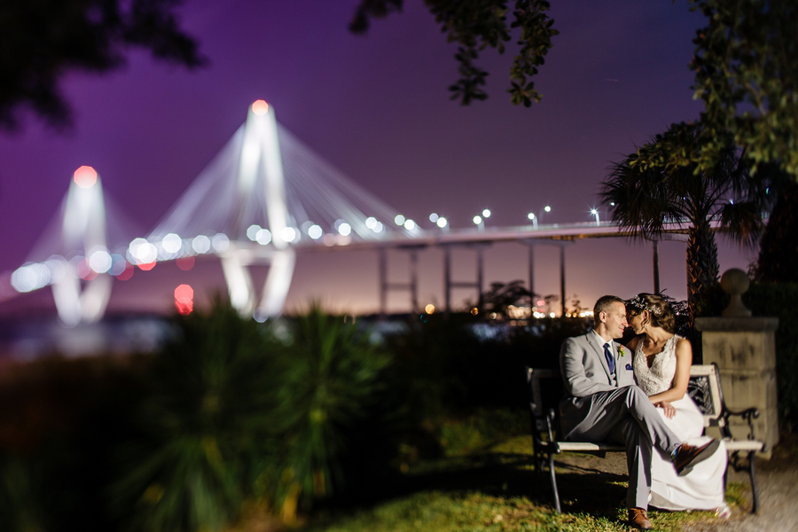 Charleston SC wedding photos by Richard Bell Photography   //  A Lowcountry Wedding Magazine & Blog