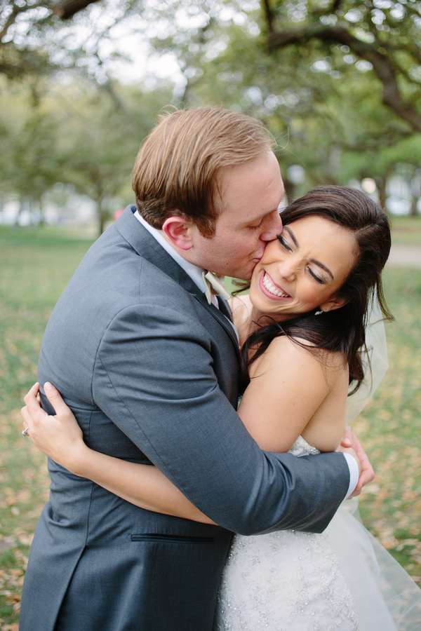 Charleston wedding portraits by Riverland Studios  //  A Lowcountry Wedding Magazine