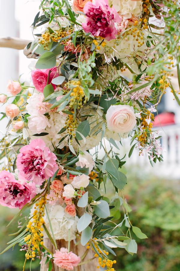 Wickliffe House wedding in Charleston, SC by Riverland Studios