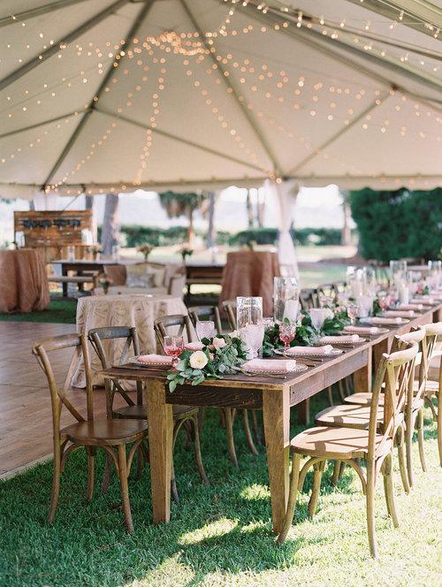 Brooke & Ryan's Oldfield Club wedding in Hilton Head SC by Landon Jacob