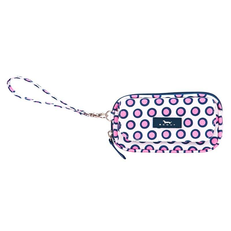 Scout Bag - Wristlet