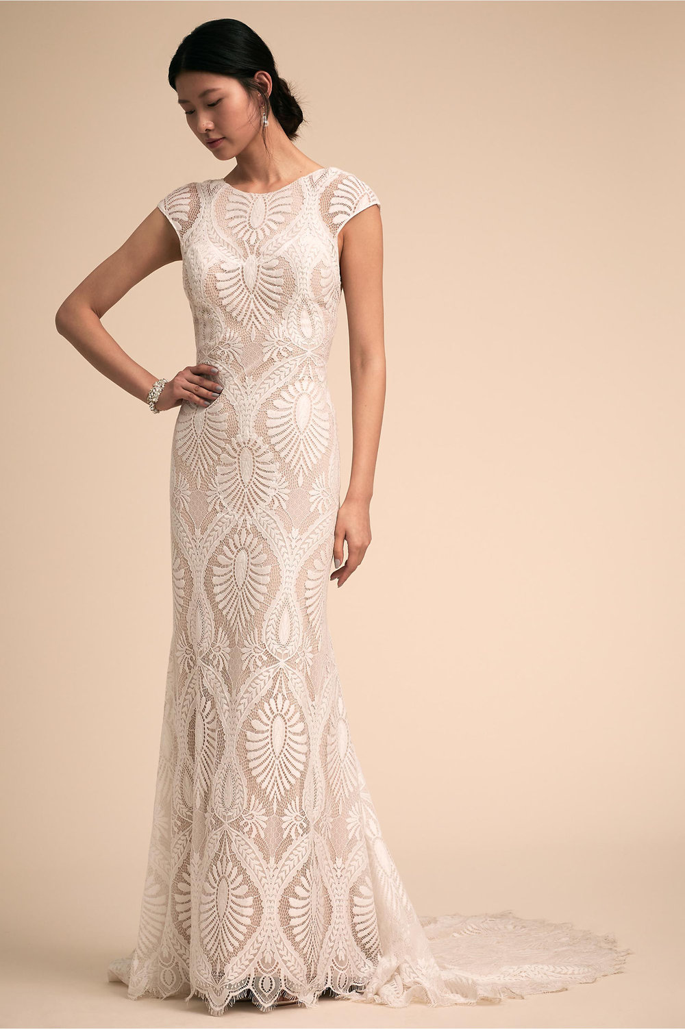 ludlow gown - $975.00