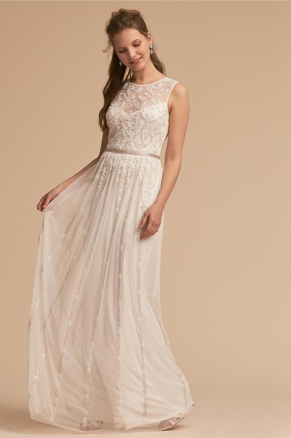 eliza dress - $200.00
