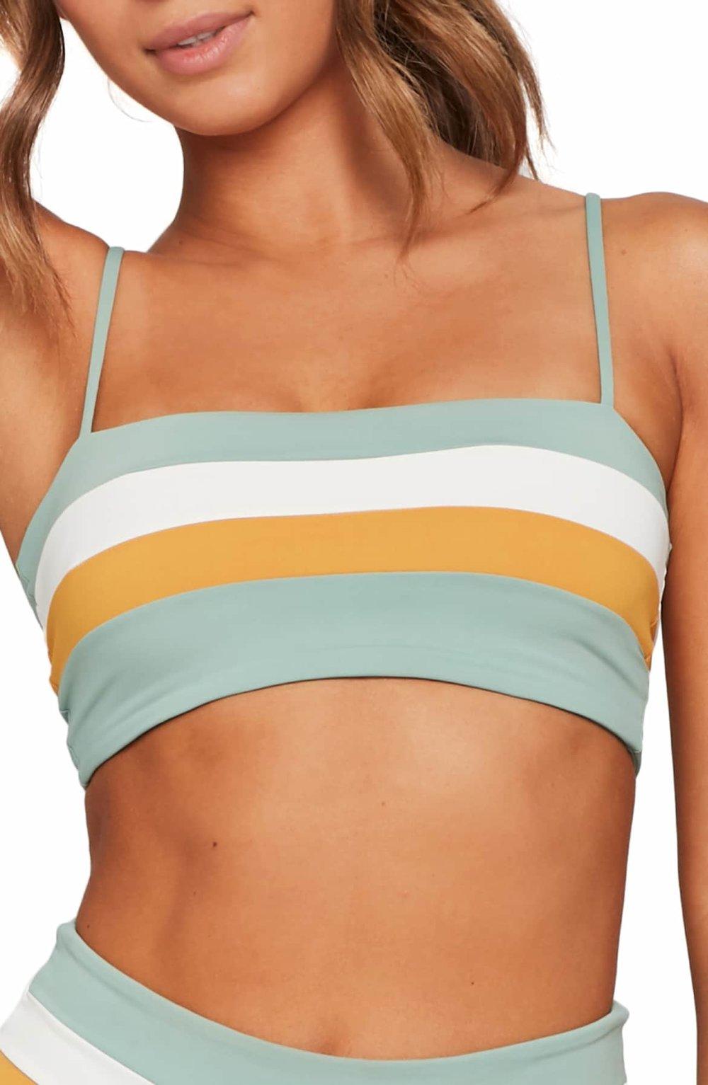 Rebel Bikini Top
