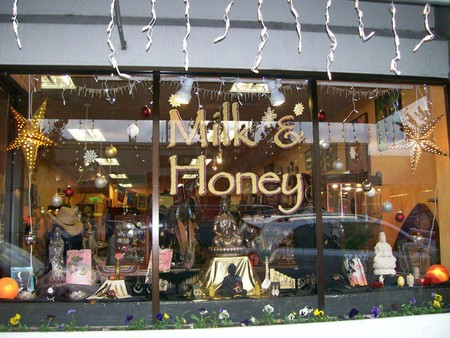Milk and Honey_Sebastopol_California gifts women_men_jewelry_books_candles_ceremony_priestess_witch