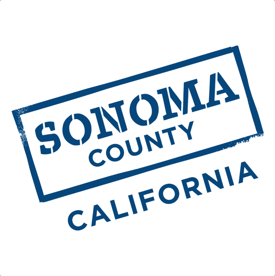List with Sonoma County Tourism