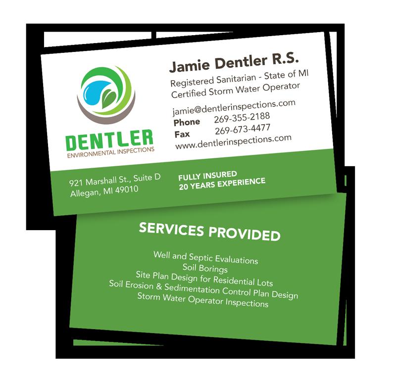 Dentler Environmental Inspections