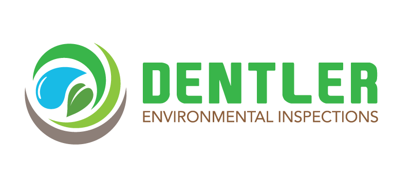 Dentler Environmental Inspections Logo