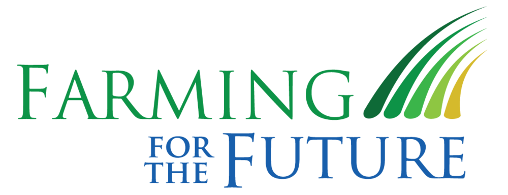 Farming for the Future Logo