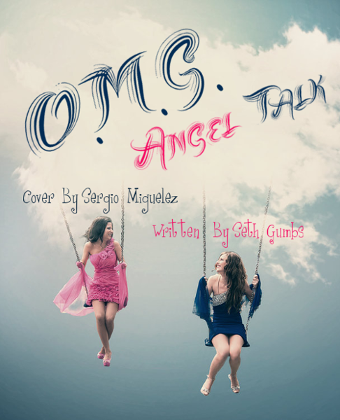 O.M.G Angel Talk cover ebook.png