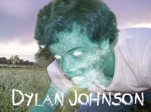 Dylan Johnson