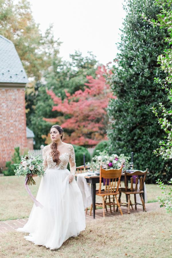 Rustic Virginia Weddings
