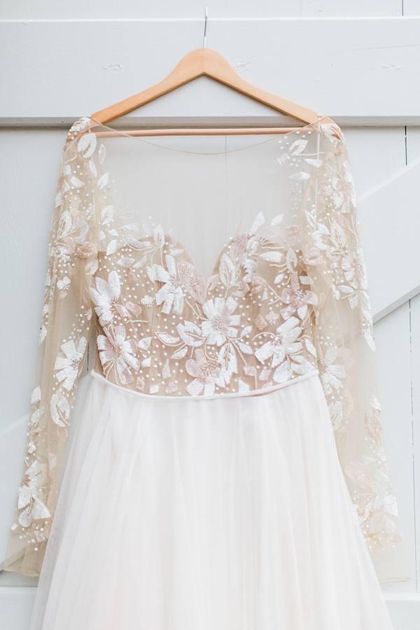 Vintage-Wedding-Dress-Inspiration