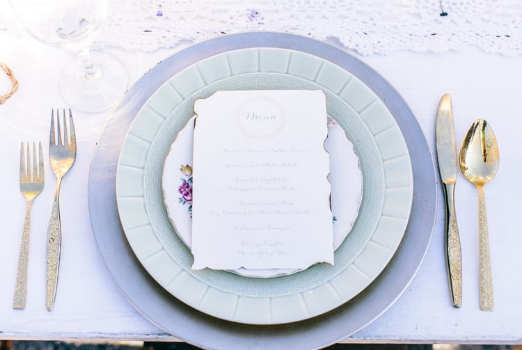 A guide to tipping wedding vendors high end wedding planner photo by shalese danielle photography junglespirit Image collections