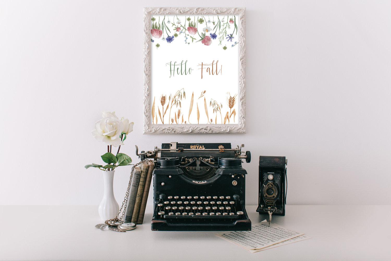 free fall printable high end wedding planner richmond virginia