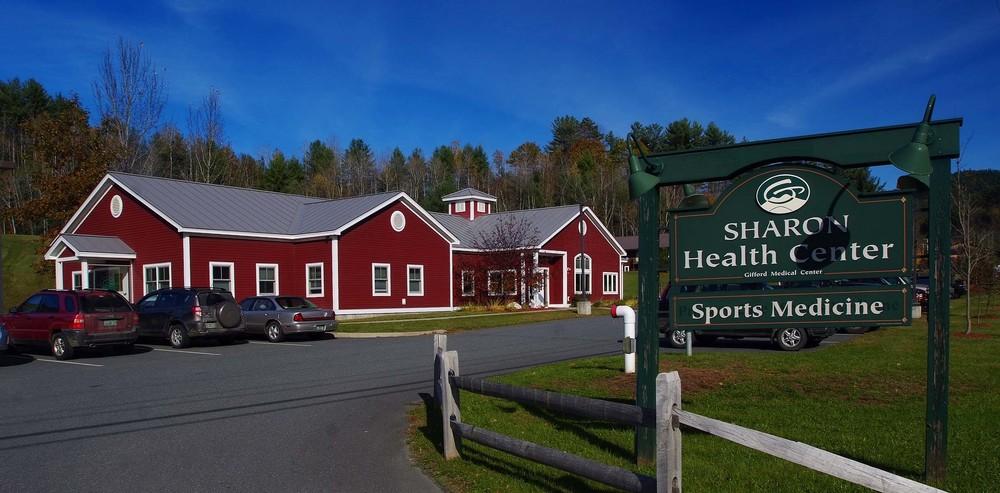 Sharon Health Center