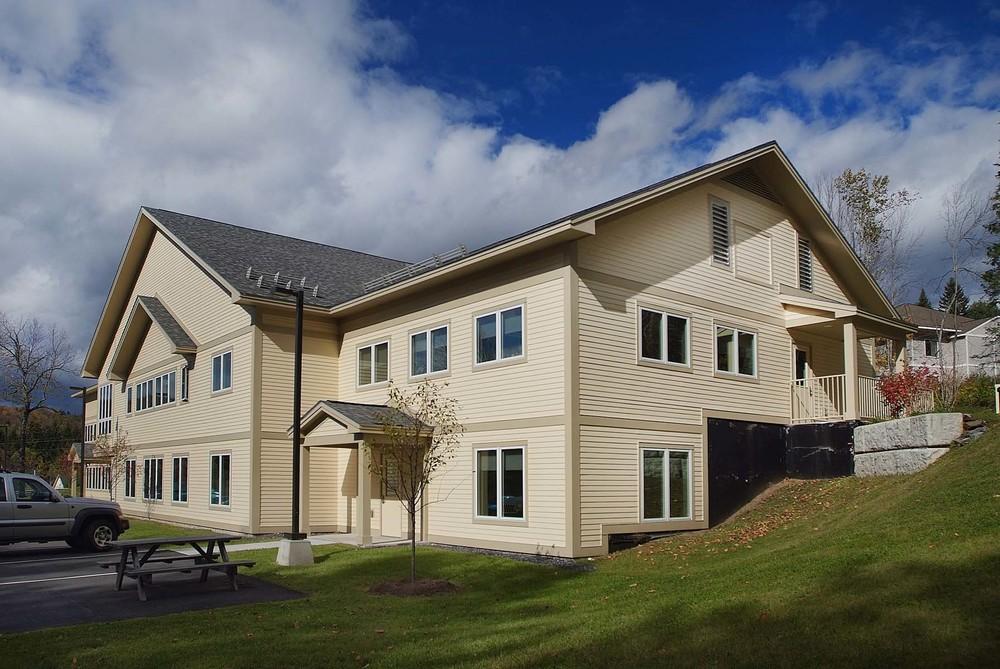 Gifford Medical Center Kingwood MOB