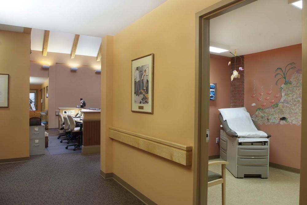 Ludlow Health Center