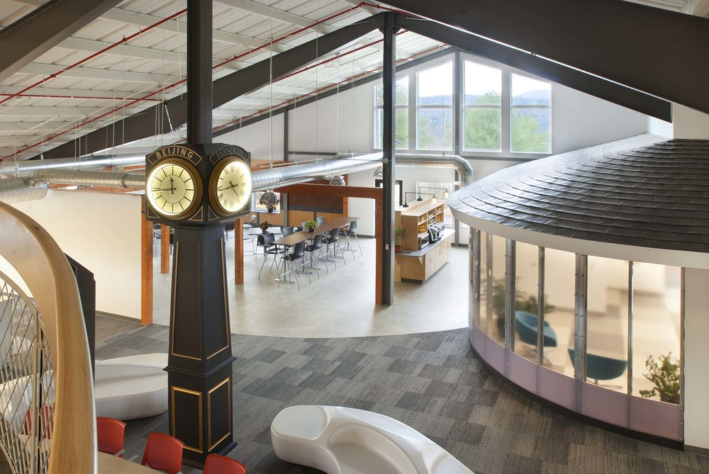 Keurig Green Mountain Innovation Center
