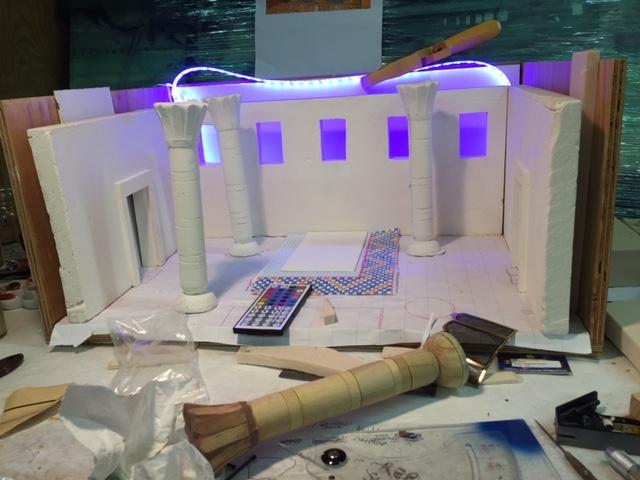 diorama process aaron delehanty.JPG
