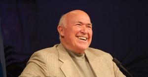 Pastor Chuck Smith