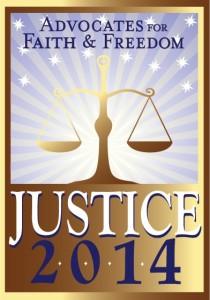 Advocates' Justice 2014 Gala