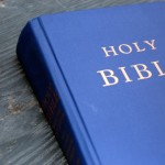 Bible slider