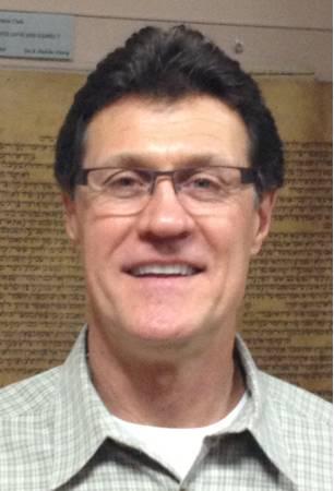 Pastor Clark Van Wick