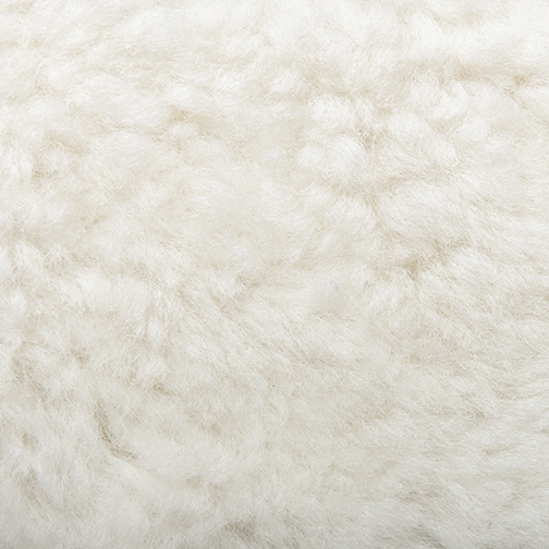 French Curl Sheepskin