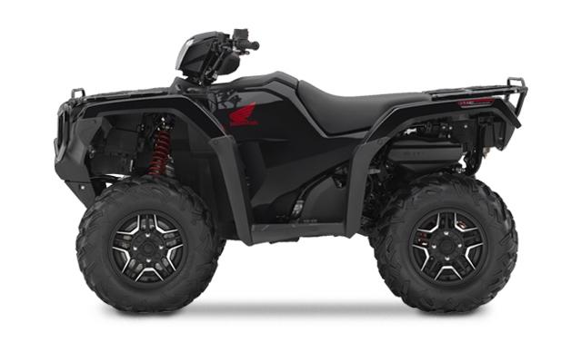 TRX500