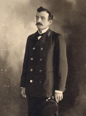 Emmanuel Luick