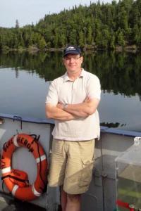 Dr. Robert Sterner