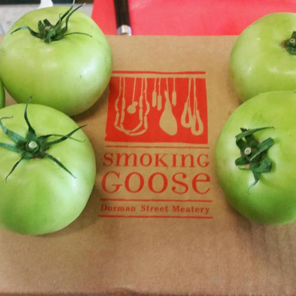 Smoking Goose Meatery