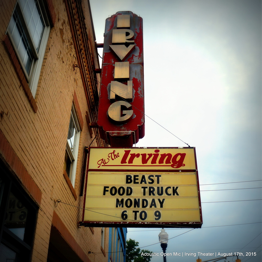 The Irving Theater