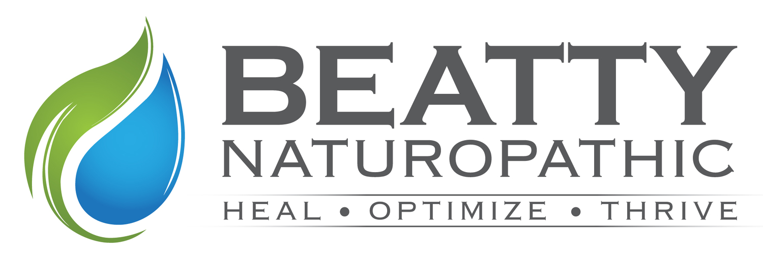 Beatty Naturopathic