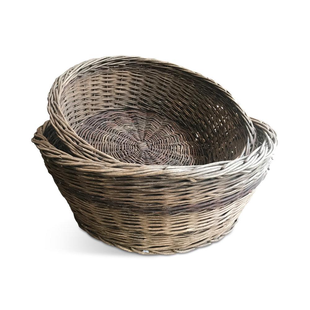 Vintage Baskets