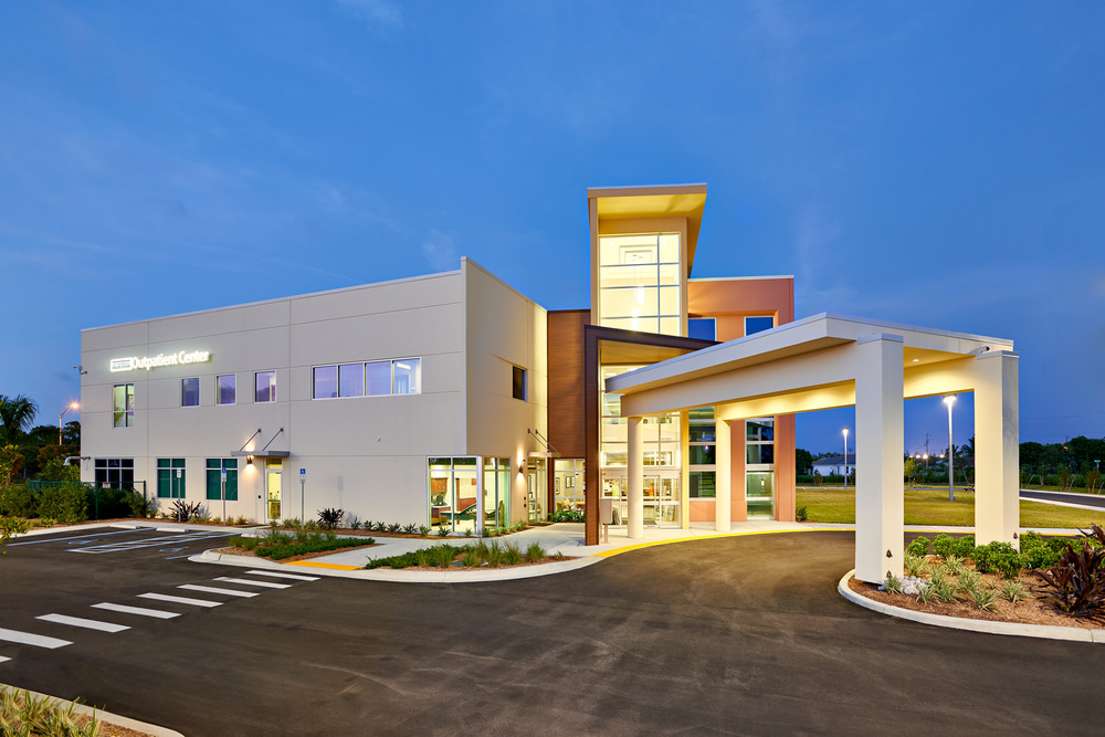 The Outpatient Center at Surfside