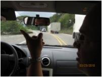 Highway to Bogota