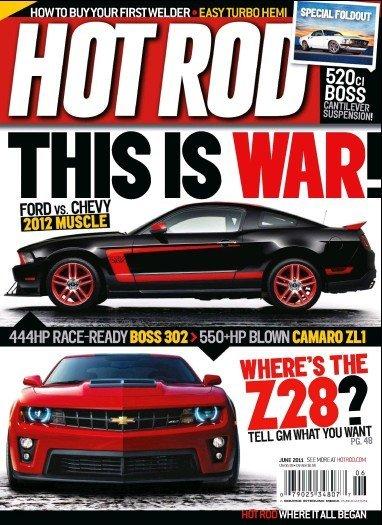 Hot Rod Mag2